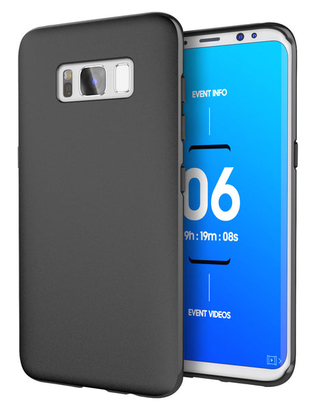 Galaxy S8 Plus Case Matte