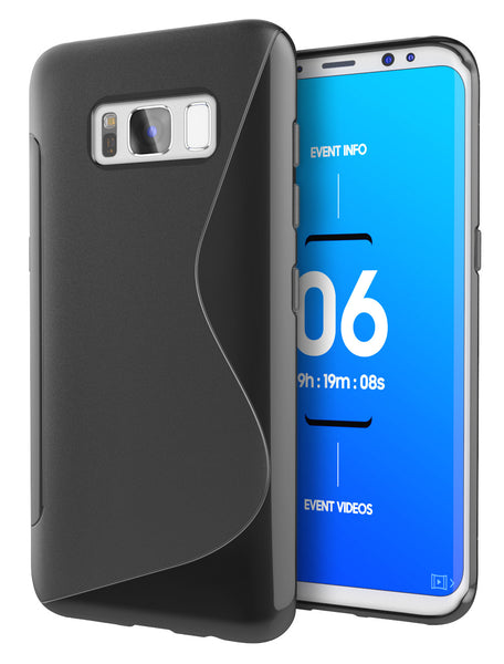 Galaxy S8 Plus Case Wave