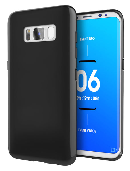 Galaxy S8 Plus Case Grip