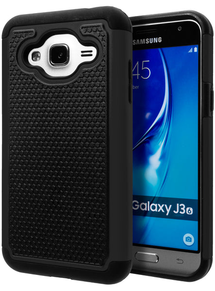 Galaxy J3 Case Armor - Cimo - 1