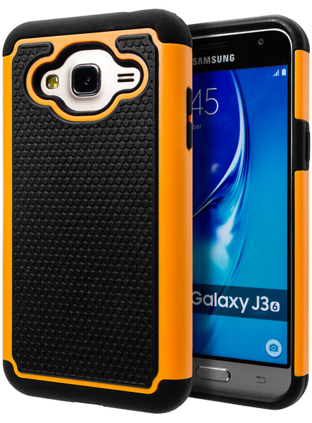 Galaxy J3 Case Armor - Cimo - 2