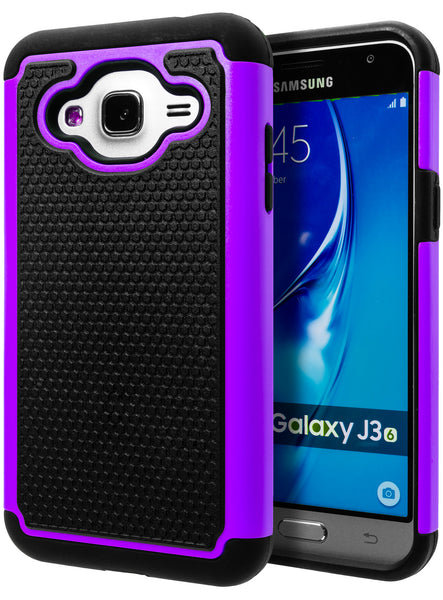 Galaxy J3 Case Armor - Cimo - 3