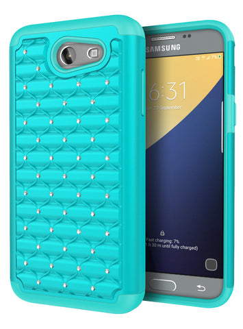 Galaxy J3 Emerge Case Fashion