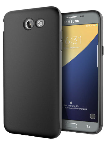 Galaxy J3 Emerge Case Matte