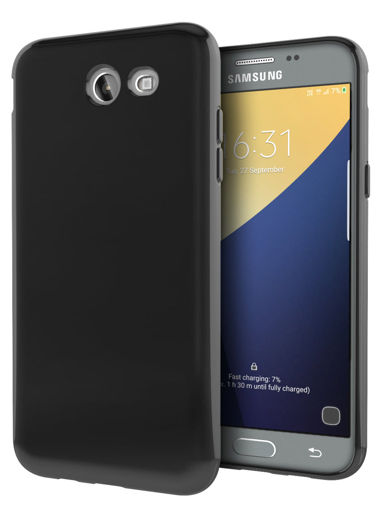 Galaxy J3 Emerge Case Grip