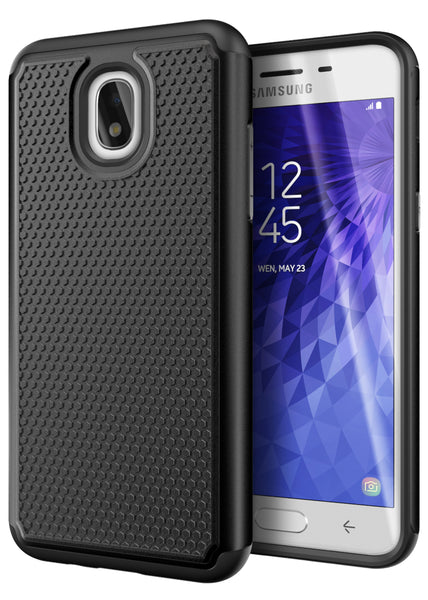Galaxy J3 2018 Case Armor