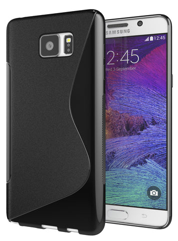 Galaxy Note 5 Case Wave - Cimo - 1
