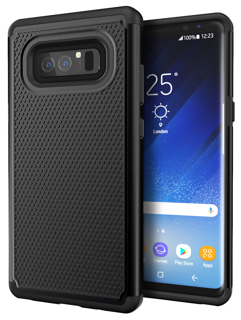 Galaxy Note 8 Case Armor