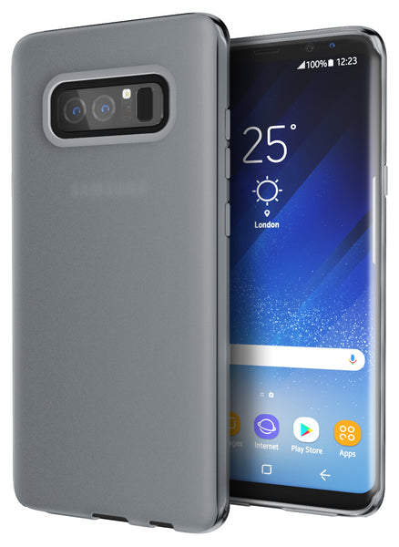 Galaxy Note 8 Case Matte