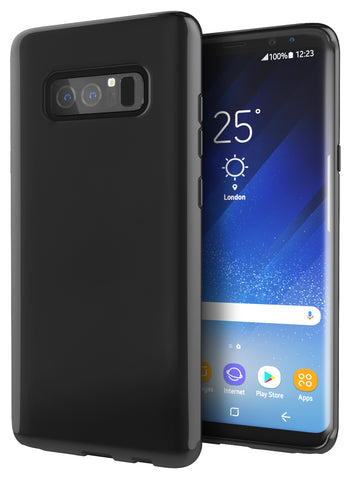Galaxy Note 8 Case Grip
