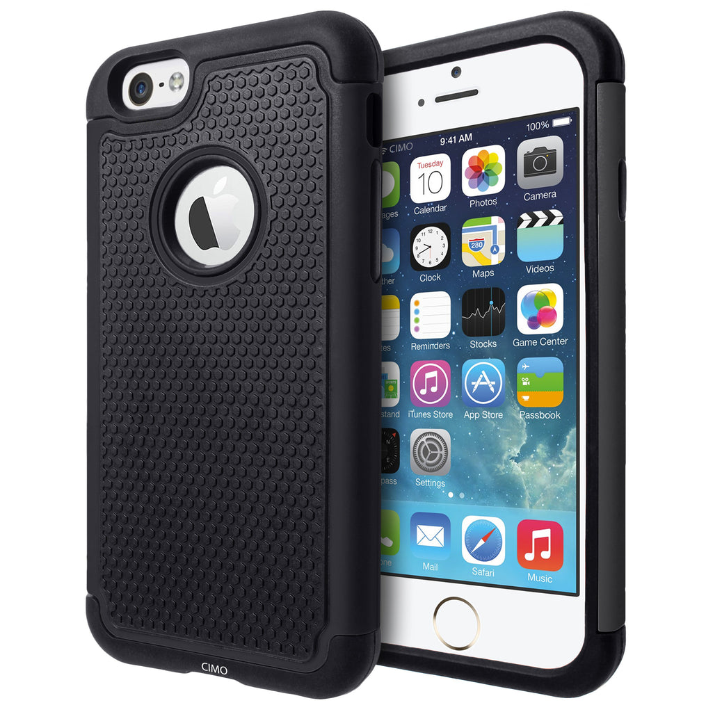 iPhone 6S Plus Case Armor - Cimo - 1