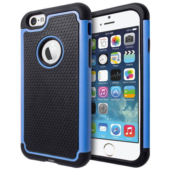 iPhone 6S Plus Case Armor - Cimo - 2