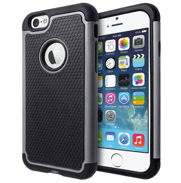 iPhone 6S Plus Case Armor - Cimo - 3