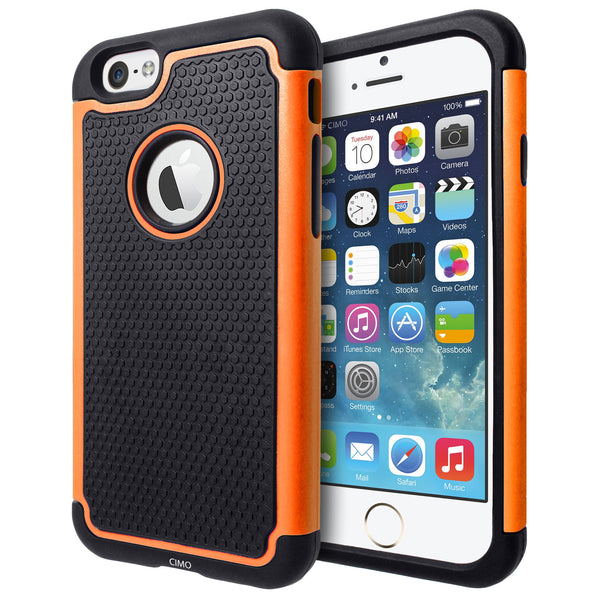 iPhone 6S / 6 Case Armor - Cimo - 4