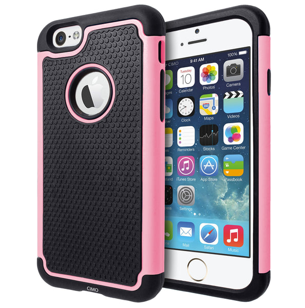 iPhone 6S Plus Case Armor - Cimo - 4