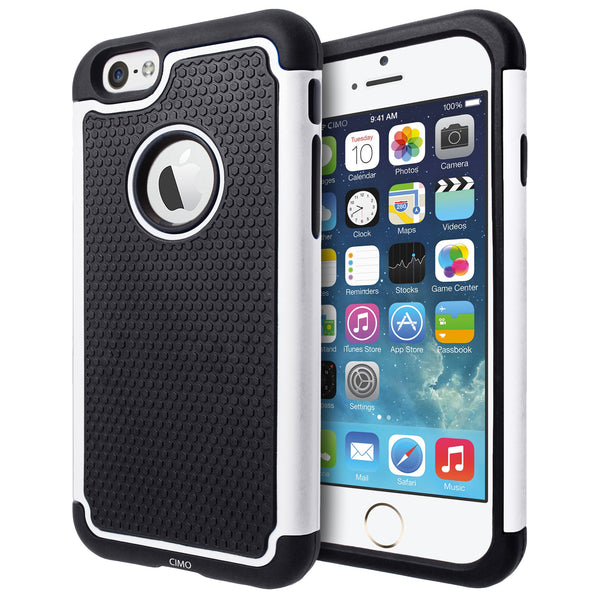 iPhone 6S Plus Case Armor - Cimo - 5