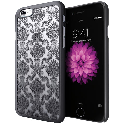 iPhone 6S / 6 Case Damask - Cimo - 1