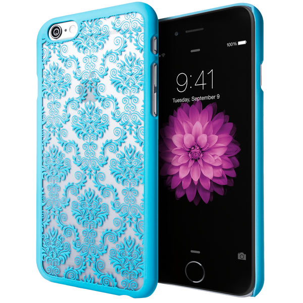 iPhone 6S Plus Case Damask - Cimo - 2
