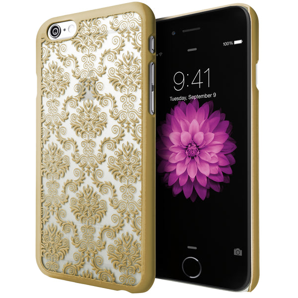 iPhone 6S Plus Case Damask - Cimo - 3