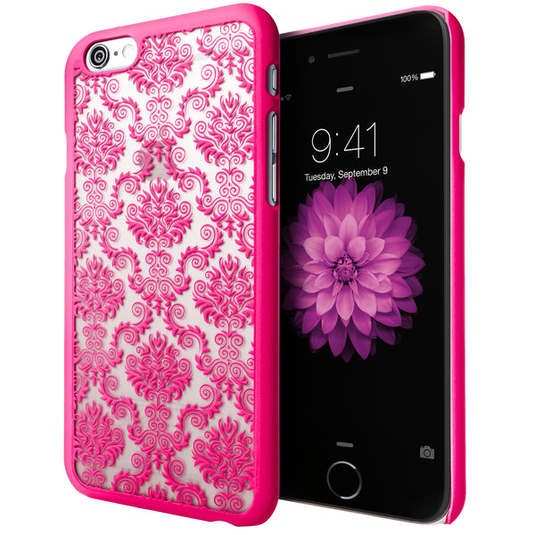 iPhone 6S Plus Case Damask - Cimo - 4