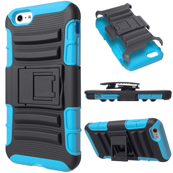 iPhone 6S / 6 Case ArmorGuard - Cimo - 2