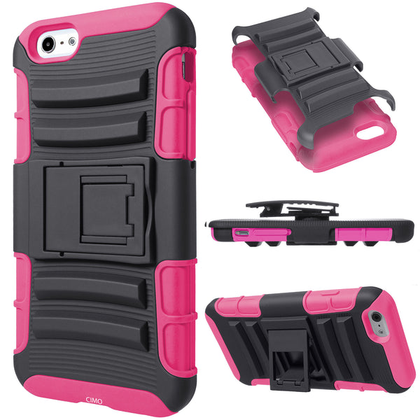 iPhone 6S / 6 Case ArmorGuard - Cimo - 3