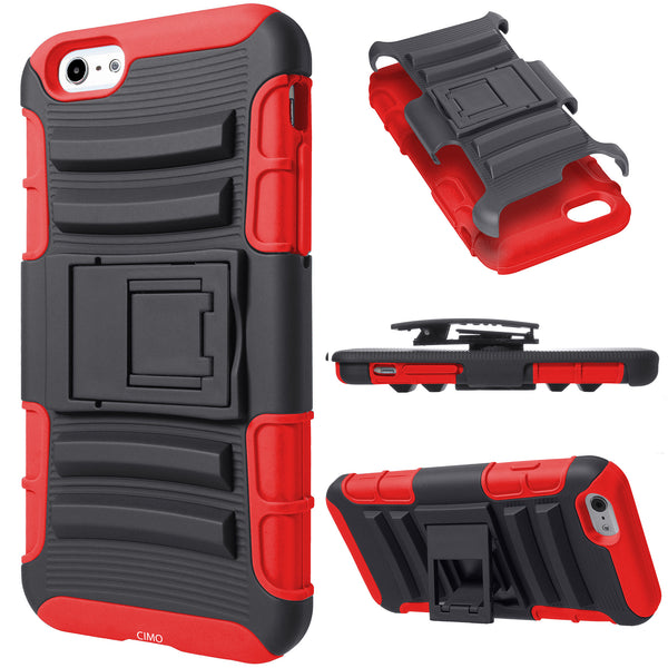 iPhone 6S / 6 Case ArmorGuard - Cimo - 4