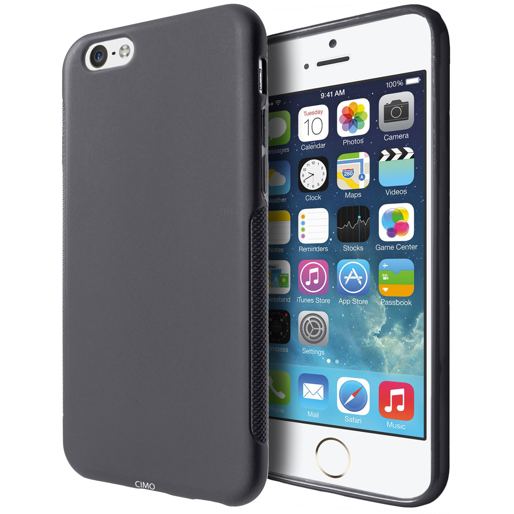 iPhone 6S Plus Case Matte - Cimo - 1