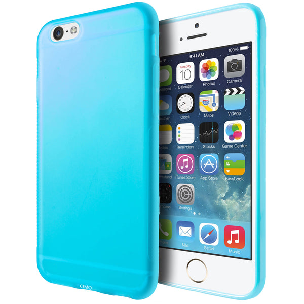 iPhone 6S Plus Case Matte - Cimo - 2