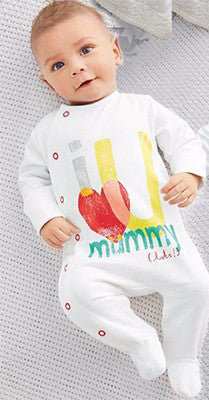 newborn baby boy clothes rompers - PKsmartshopping