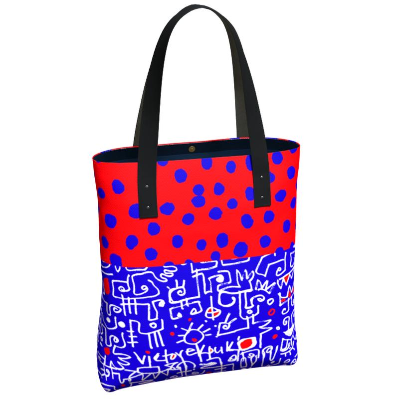 SHRINE Tote (special edition)