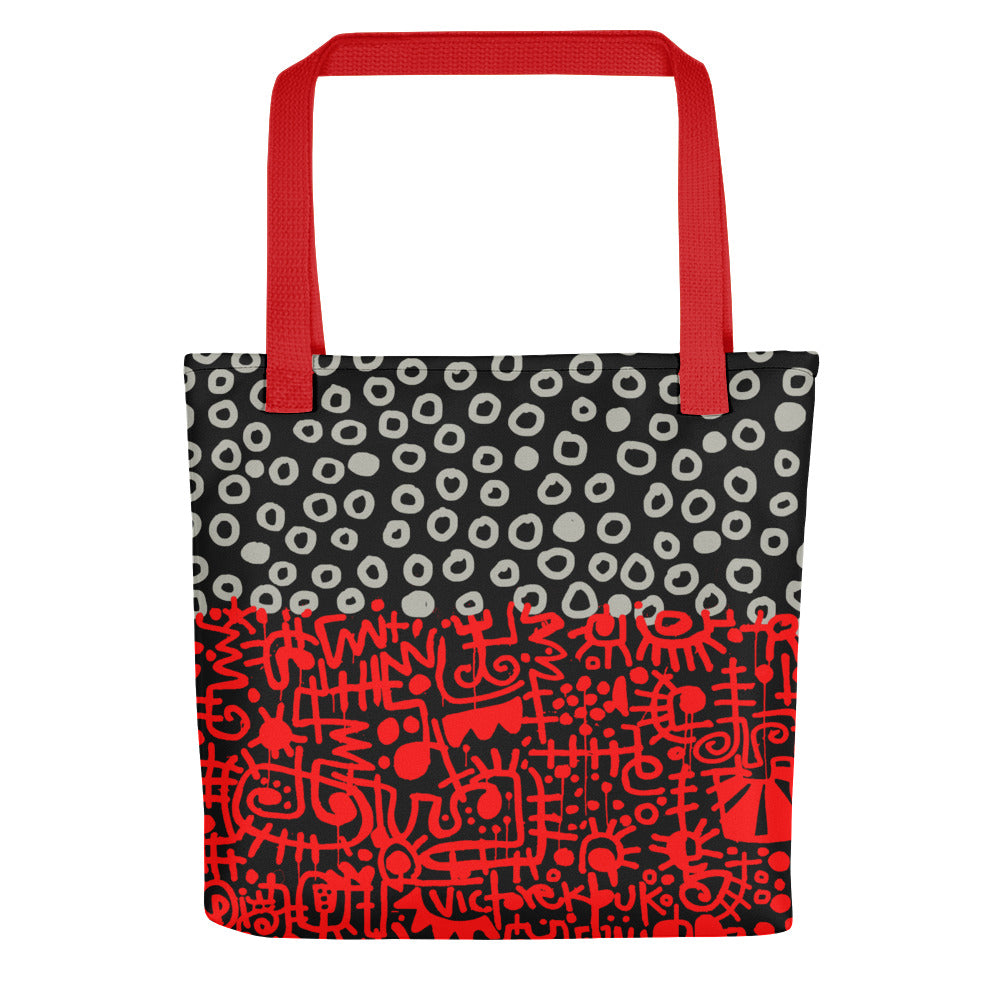 GRE DOT Tote bag