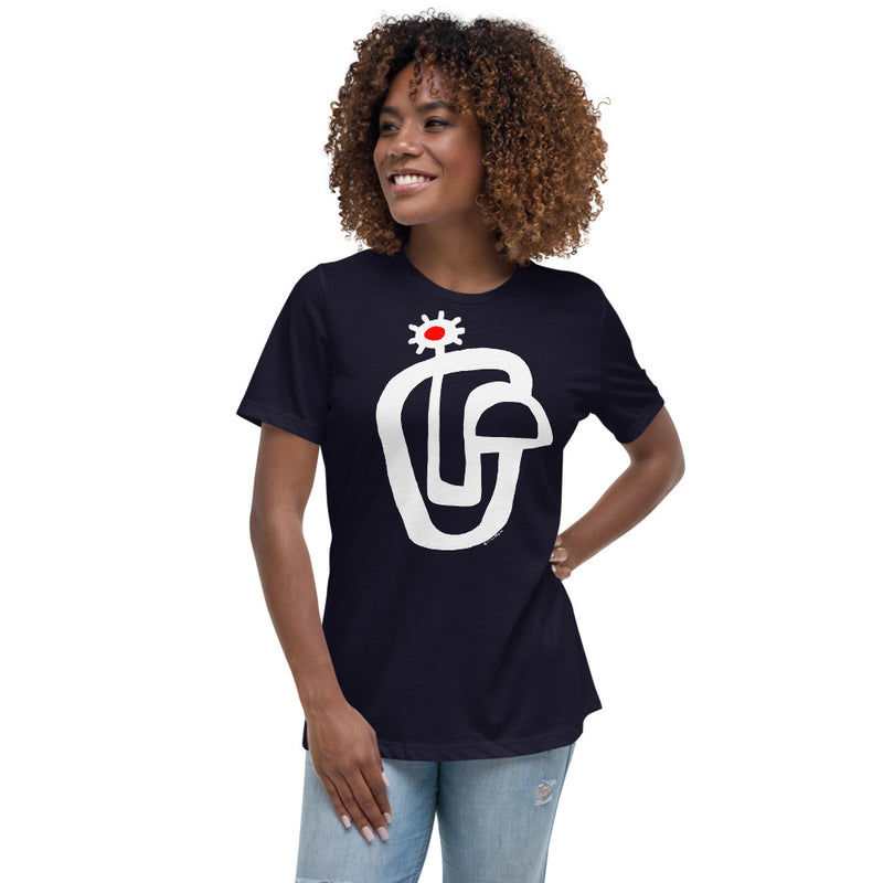 SAINT Women's Relaxed T-Shirt