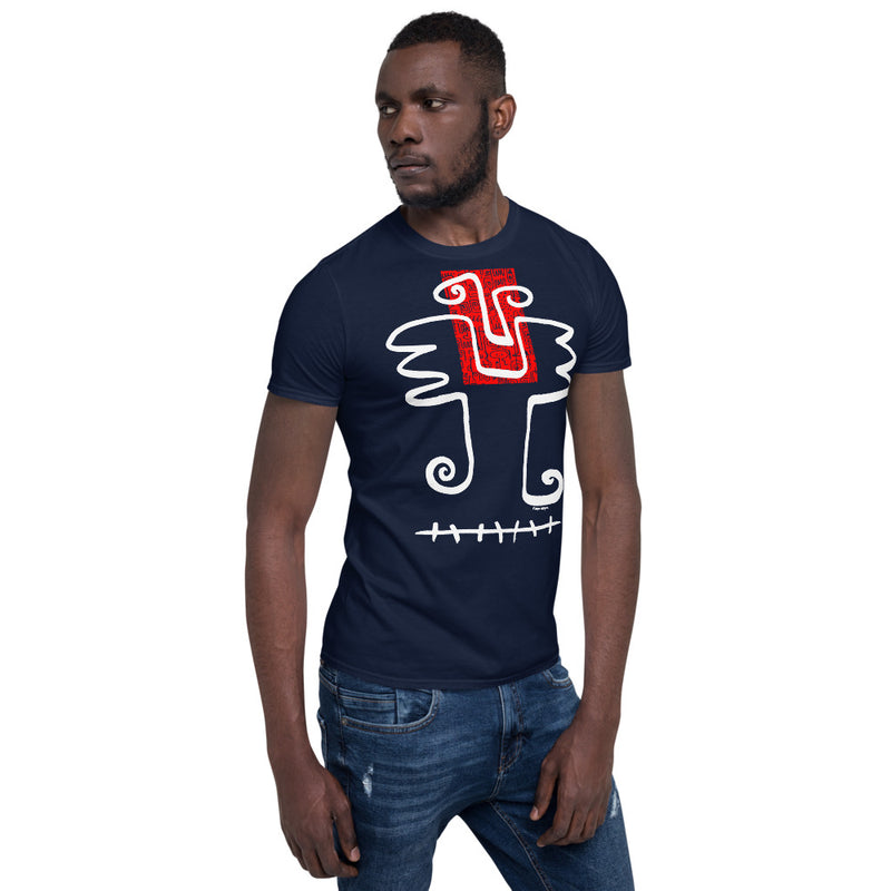 TOTEM Short sleeve Unisex T-Shirt