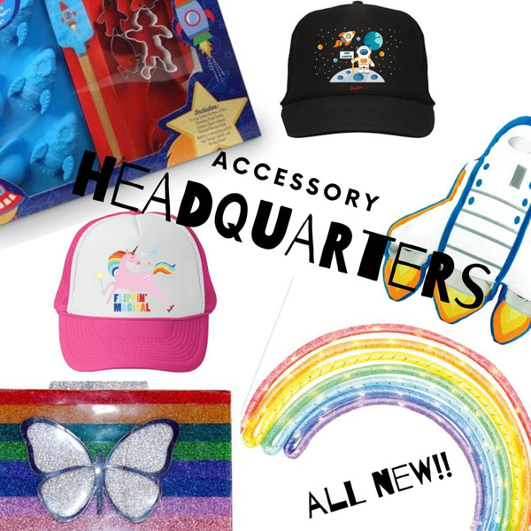 ACCESSORY HEADQUARTERS
