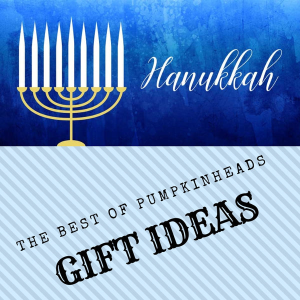 Hanukkah is 4 Weeks Away! Cute Gift Ideas