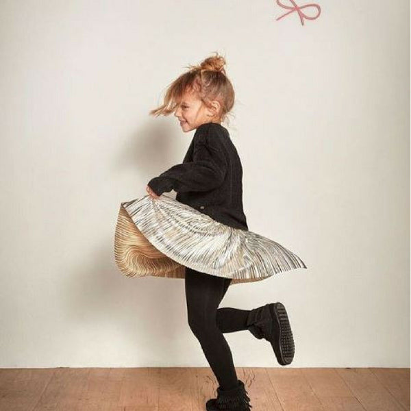New Fall 2018 Girls Lili Gaufrette