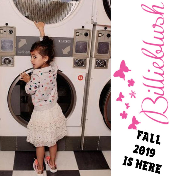 Girls Fall 2019 Billieblush Whimsical Collection