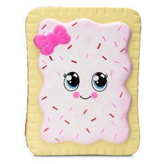 Authentic Silly Squishies Slow Rising Poptart