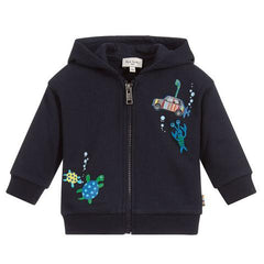 Baby Boy Paul Smith Hoodie on Sale