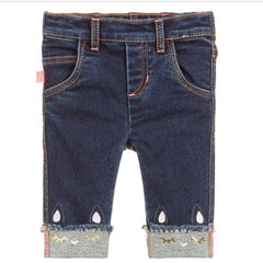 Billieblush Baby Toddler Girls Soft jeans
