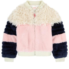 Billieblush Girls Jacket Black Friday Sale