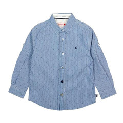 Boys Boboli Dress Shirt on Sale