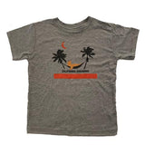 Patrick Brand Boys Graphic T California Dreaming