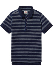 Scotch & Soda Boys Polo