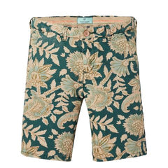 Scotch and Soda Boys Patterned Shorts Sale