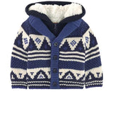 Catimini Baby Boy Sweater Jacket