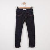 Catimini Girls Stretchy Jeans