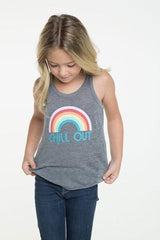 Chaser Girls Tank on Sale