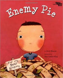 Enemy Pie Book